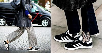 Dibalik Nama Sneakers