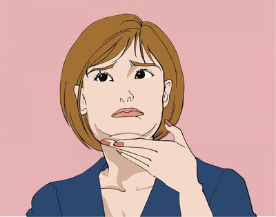 Tips Menghilangkan Double Chin Paling Ampuh!