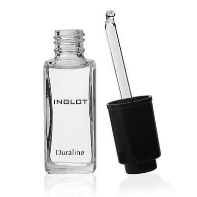 Million ways to use INGLOT DURALINE!