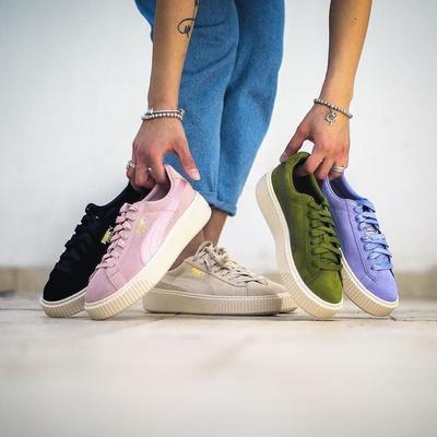 Wajib Punya! Ini Koleksi 4 Sneakers yang Bikin Kamu Makin Fashionable