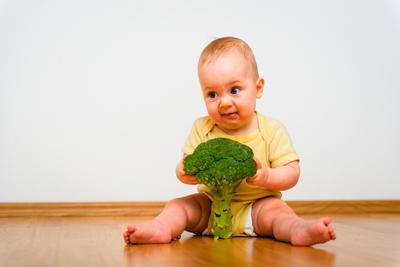 Sayuran Goreng