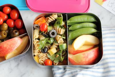 Bentuk Desain Makanan Semenarik Mungkin