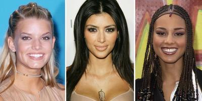 Masih Ingat Trend Makeup 2000an Ini? Ada yang Kini Ngehits Lagi, Lho!