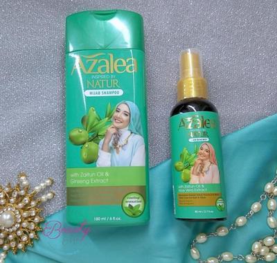 Share yuk! Shampoo hijab yang cocok buat kamu!