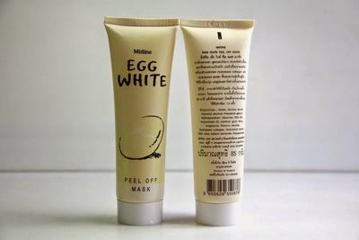 Masker Putih Telur Seriusan Bisa Membuat Wajah Putih dan Gak Jerawatan??