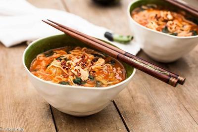 Musim Hujan Paling Enak Makan Makanan Berkuah di 4 Tempat Makan Jakarta Ini