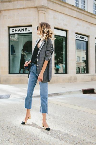 Casual with Jeans