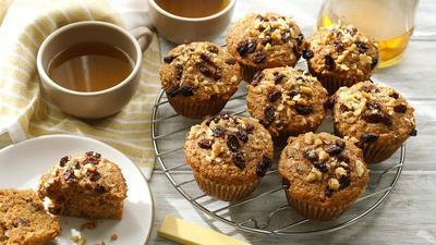 Selalu Gagal Bikin Kue Muffin, Mungkin Ini yang Jadi Penyebabnya!