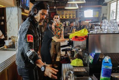 Tak Hanya Jago di Dunia Hiburan, Deretan Artis ini Sukses Melebarkan Sayap di Bidang Kuliner