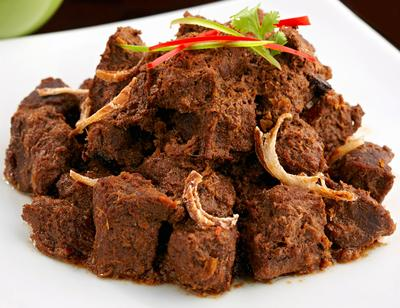 Tak Hanya Lezat dan Mengunggah Selera, 5 Makanan Indonesia ini juga Sudah Mendunia Lho!