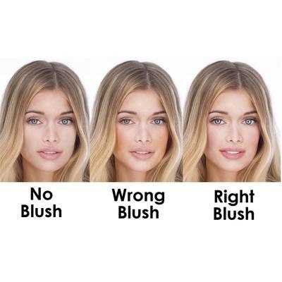 Jangan Sembarangan! Ini 4 Kesalahan Pemakaian Blush yang Perlu Banget Kamu Hindari