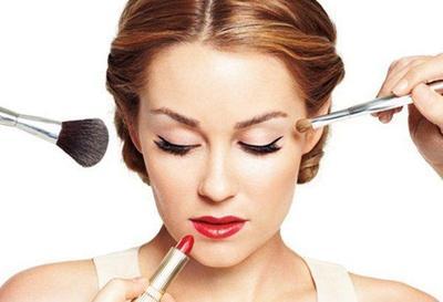 Pemakaian Kosmetik
