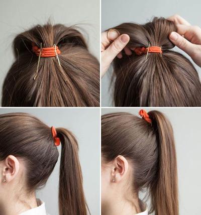 Jadi Jepit Rambut yang Eksis, Ini Beberapa Hal yang Bisa Kamu Lakukan dengan Bobby Pin