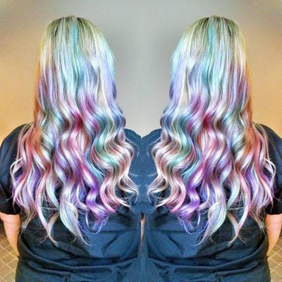 Perbedaan Opal Hair