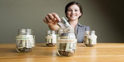 Menabung dan Belajar Mengelola Keuangan