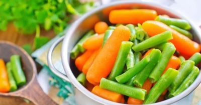 Kamu Susah Makan Sayur? Artinya Kamu Belum Mencoba Trik Mengolah Sayuran Seperti Ini