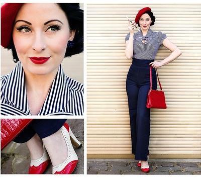 Ups, Hindari Model Baju yang Bisa Bikin Kamu Terlihat Tua Ini yuk Ladies!