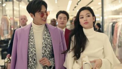 Sadar, Enggak? 5 Adegan Romantis Ini Selalu Ada di Drama Korea, Lho!
