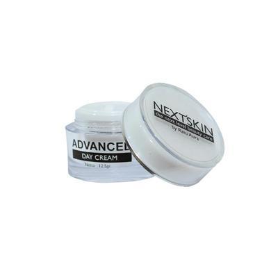 Ada Yang Udah Pakai Produk Skincare Ini Belum? Nextskin Advanced Day Cream?
