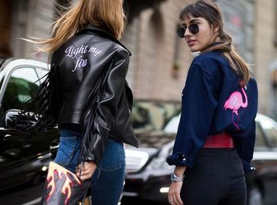 Jangan Mengaku Pecinta Fashion Kalau Belum Punya 4 Jaket Ini Ladies!