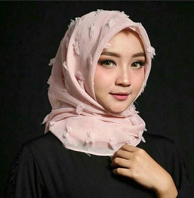 Ssst! Ini Dia Tips Memakai Hijab Rubiah Tanpa Terlihat Norak Dan Mencolok