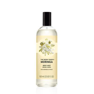 Parfum Body Shop Moringa Body Mist