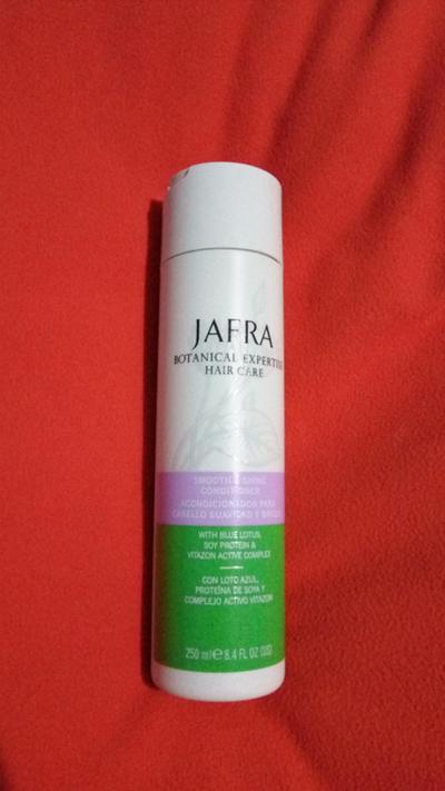 JAFRA Botanical Expertise Smooth & Shine
