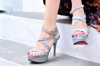 Model High Heels