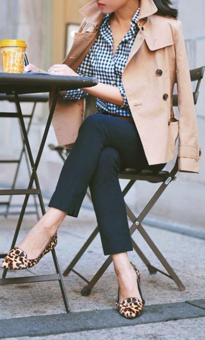 Tetap Stylish dan Kekinian, Ini Kombinasi Warna Baju yang Pas untuk Dipakai Saat Wawancara Kerja