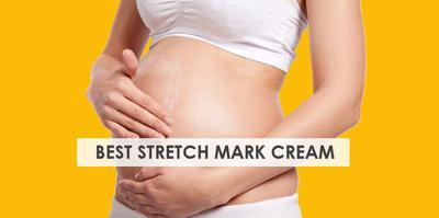Produk Penghilang Stretchmark!