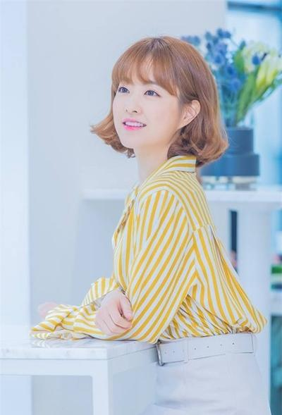 3. Park Bo Young