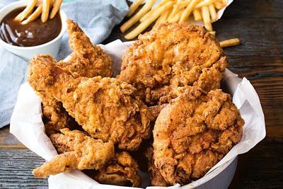 Ini Rahasia Membuat Ayam Goreng Renyah Seenak Buatan KFC, Penasaran?