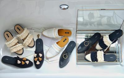 Super Gemes, 4 Online Shop Ini Direkomendasikan untuk Kamu yang Mencari Sepatu Lucu