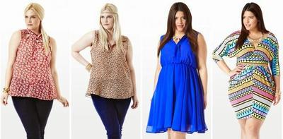 Ladies, Begini Cara Tips Memakai Baju Warna Terang untuk Tubuh Gemuk