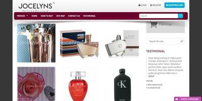Jocelyns Perfume Boutique