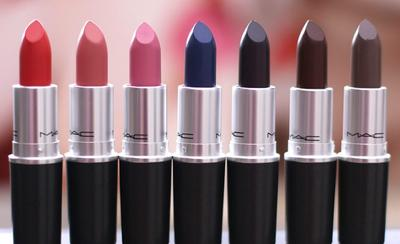 MAC Lipstik