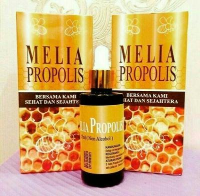Rutin Minum Propolis Ampuh Bikin Kulit Mulus dan Bebas Jerawat? Benarkah??