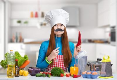 Peralatan Masak Ini Wajib Kamu Miliki Sebelum Jadi Koki di Rumah