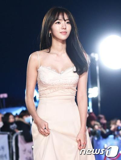 Glam Korean Make Up
