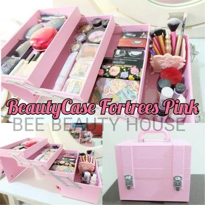 Rekomendasi Beauty Case Box Murah
