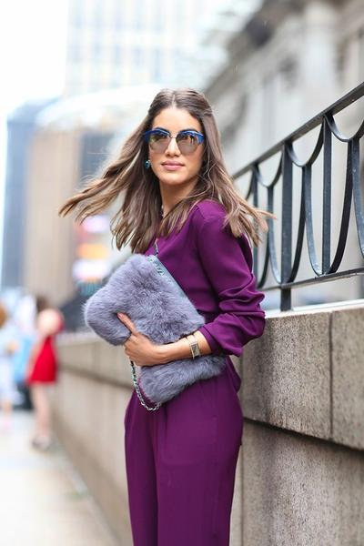 Ultra Violet Color: Warm yet Easy