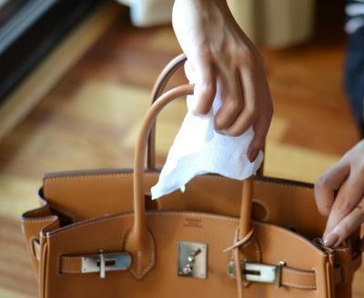 Hindari Penggunaan Tisu Basah