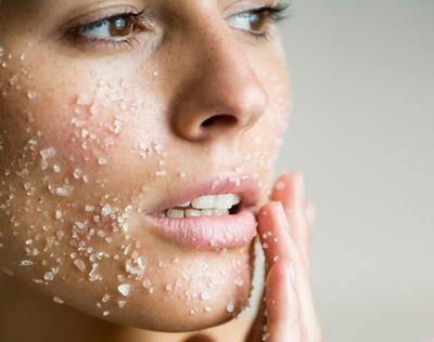 Physical Exfoliation