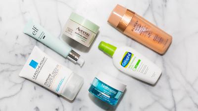 Efektif Mengatasi Jerawat, Pilihan Pelembab Ini Cocok Untuk Kamu Pemilik Kulit Acne Prone