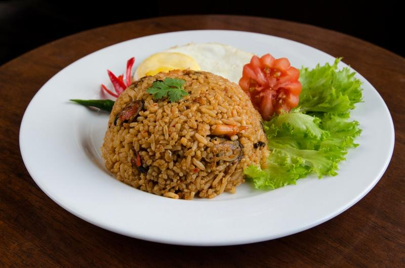 Siapa Bilang Nasi Goreng Enak Harus Pakai MSG? Ternyata Ini Cara Bikin Nasi Goreng Tanpa MSG