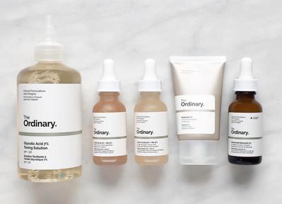 Inilah Rangkaian Produk dari The Ordinary yang Bisa Dipakai di Kulit Acne Prone