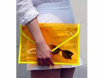 Folder Clutch