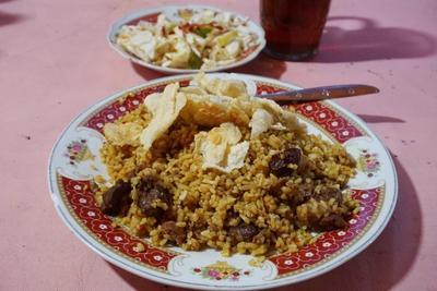 Yummy! Ini Dia 4 Rekomendasi Nasi Goreng Paling Enak Di Jakarta Yang Enggak Boleh Kamu Lewatkan