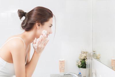 #FORUM Bagaimana Sih Caranya Agar Wajah Enggak Kering Habis Mencuci Muka??