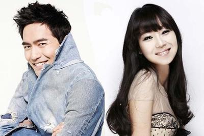 Gong Hyo Jin dan Lee Jin Wook